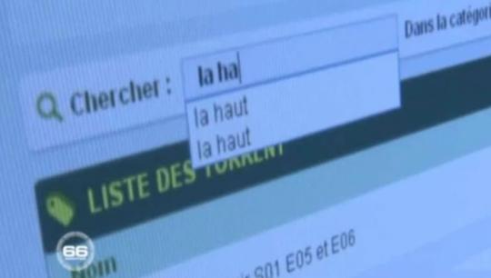 Hadopi sur M6 : le reportage de propagande