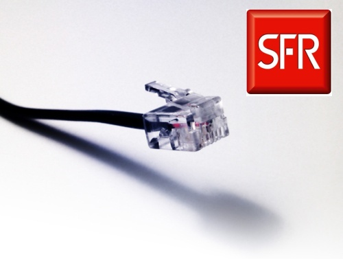 SFR Pro : grosse fuite de données dans les factures