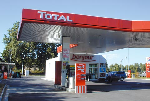 Les pirates informatiques profitent de la pénurie d'essence