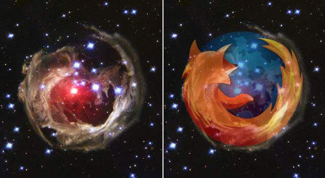 Firefox : une fausse mise à jour sévie en ce moment