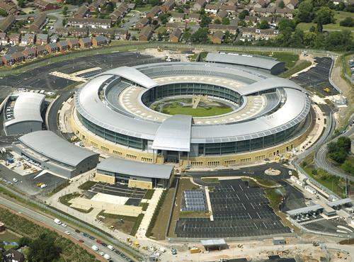 Londres prend conscience des risques de cyberattaques