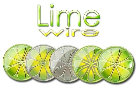 LimeWire Pirate Edition veut reprendre le flambeau de LimeWire