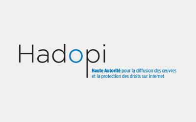 Les logiciels Hadopi bientôt d'actualité