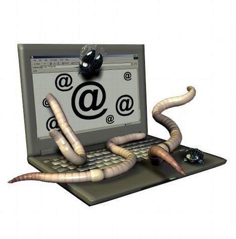 Stuxnet : faux nettoyeur attribué à Microsoft