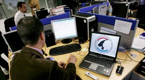 Découverte : L'O.C.L.C.T.I.C., brigade de lutte contre la cyber-criminalité