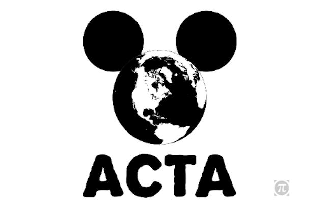 Une fuite dévoile les intentions européennes pour l'ACTA