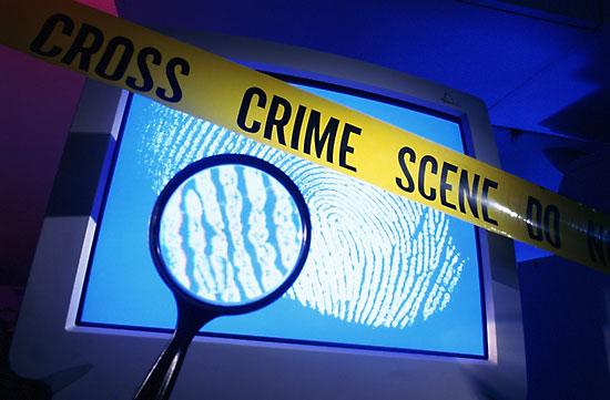 9% des internautes français sont victimes de cybercriminalité