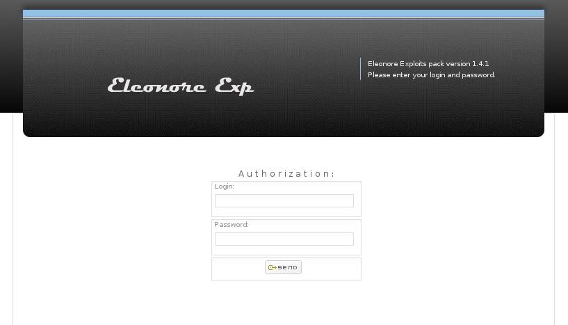 Exclusif : le 0-Day Internet Explorer (CVE-2010-3962) intégré à Eleonore