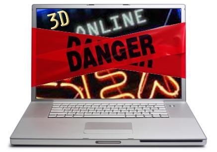 Les dangers d'Internet : l'intégrale des clips co-produits par la Préfecture de police