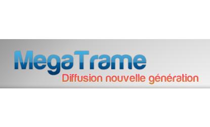 Wawa-Mania, son projet de diffusion batisé MegaTrame