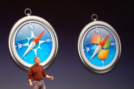 Une mise à jour de Safari comble 27 failles de sécurité