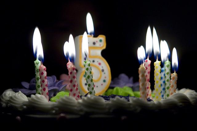 TorrentFreak fête ses 5 ans !