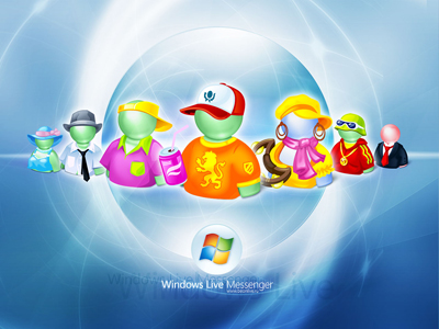 Windows Live Messenger 2009 bloque les liens hypertextes
