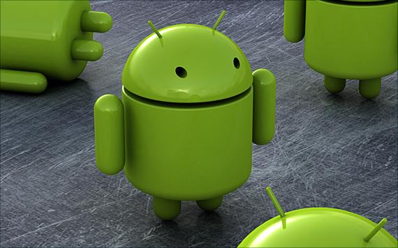 Geinimi : Un puissant Trojan Android