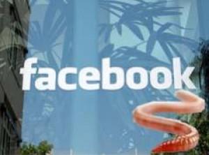Découverte d'un ver qui bloque l'accès à Facebook