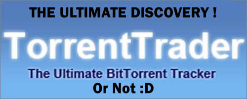 TorrentTrader 2.6 : Un discovery qui fait très mal