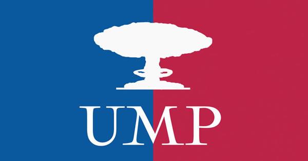 Un site apparenté à l'UMP dévoile les informations personnelles de ses membres