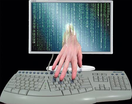 Le délit d'usurpation d'identité en ligne est créé