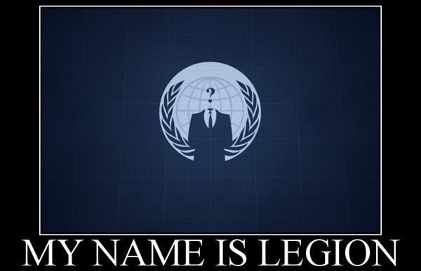 Les Anonymous font tout pour protéger leur anonymat