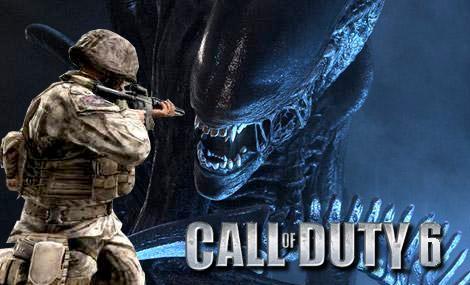 Un serveur médical piraté pour jouer à Call of Duty