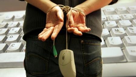 Les cybercriminels, insaisissables, risquent cinq ans de prison