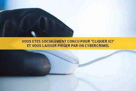 Une bonne décennie pour la cybercriminalité