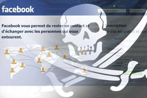 Piratage de comptes Facebook, enquête !