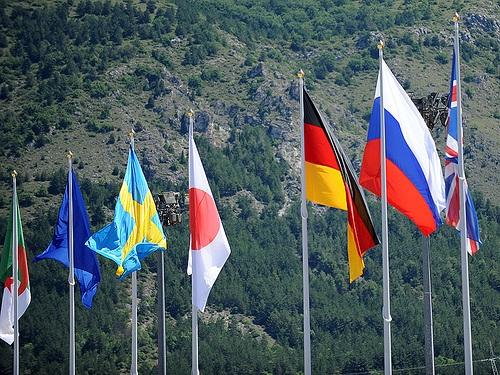 Le G8 du web devrait se dérouler en mai à Deauville