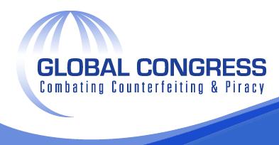 Lutte contre la contrefaçon : 6ème congrès mondial à Paris