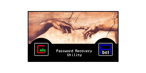 Cain & Abel 4.9.37 : Nouvelle version du récupérateur de mots de passe