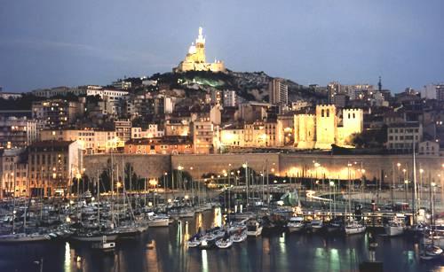 Fuite de données pour un site de la mairie de Marseille