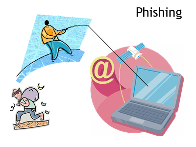 Prudence : Phishing Free en cours