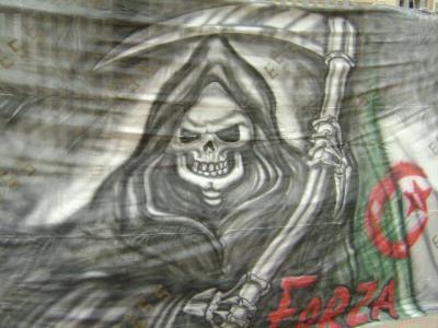 Un pirate algérien en fuite en France ?