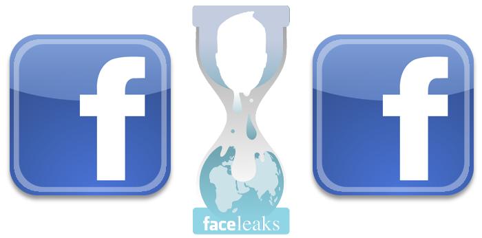 Faceleaks : Le Wikileaks à la sauce Facebook