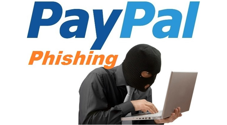 Phishing Paypal multilingue : un gang international responsable ?