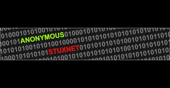 [Rumeur] Les Anonymous auraient pris possession de Stuxnet