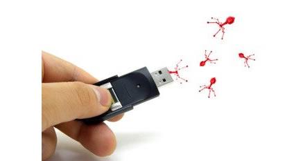 Microsoft met fin à l'autorun pour les supports USB sur Windows