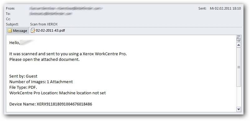 Comment Envoyer Document Par Mail Caf
