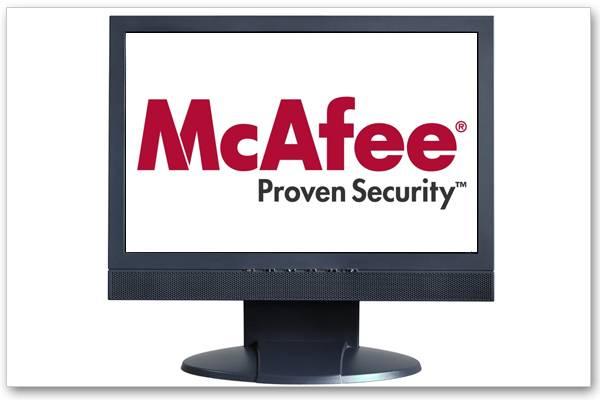 McAfee.com serait remplis de vulnérabilités