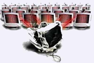 LulzSec : l'homme arrêté gérait juste le canal IRC
