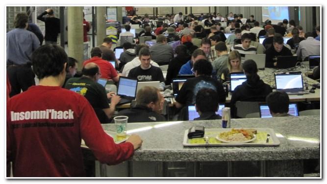 Insomni'hack 2011 : Retour sur l'évènnement