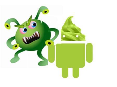 Une nouvelle menace pour Android, mais il faut aller la chercher