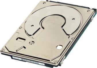 Toshiba : un disque dur capable de s'auto-effacer