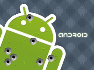 Smartphones Android : WhisperCore, chiffrement de partitions