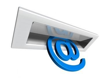 Les escrocs attaquent avec votre boîte e-mail