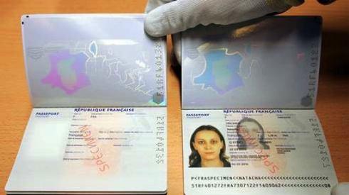 Vers des cartes d'identité biométriques ?