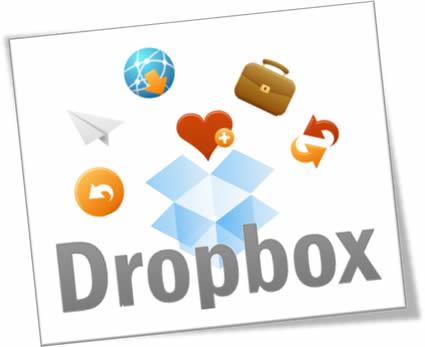 Une faille de sécurité Dropbox laisse les comptes accessibles