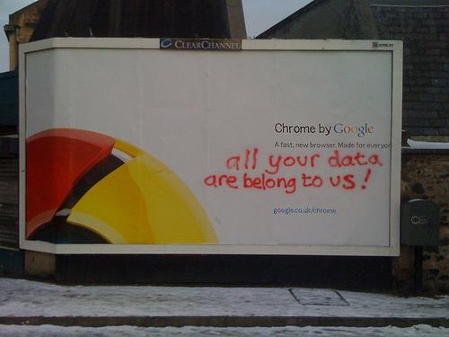 Google pas pressé de limiter la publicité ciblée avec Do Not Track