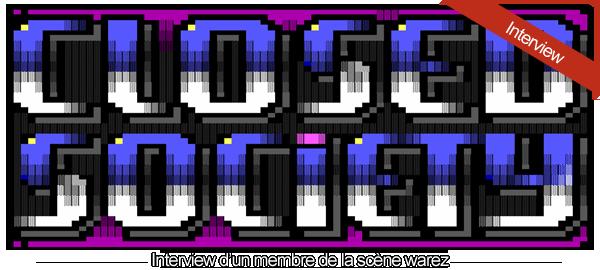 Interview : Membre expérimenté de la scène Warez underground