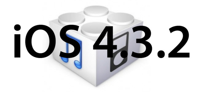 iOS 4.3.2 : Jailbreak untethered disponible via Redsn0w
